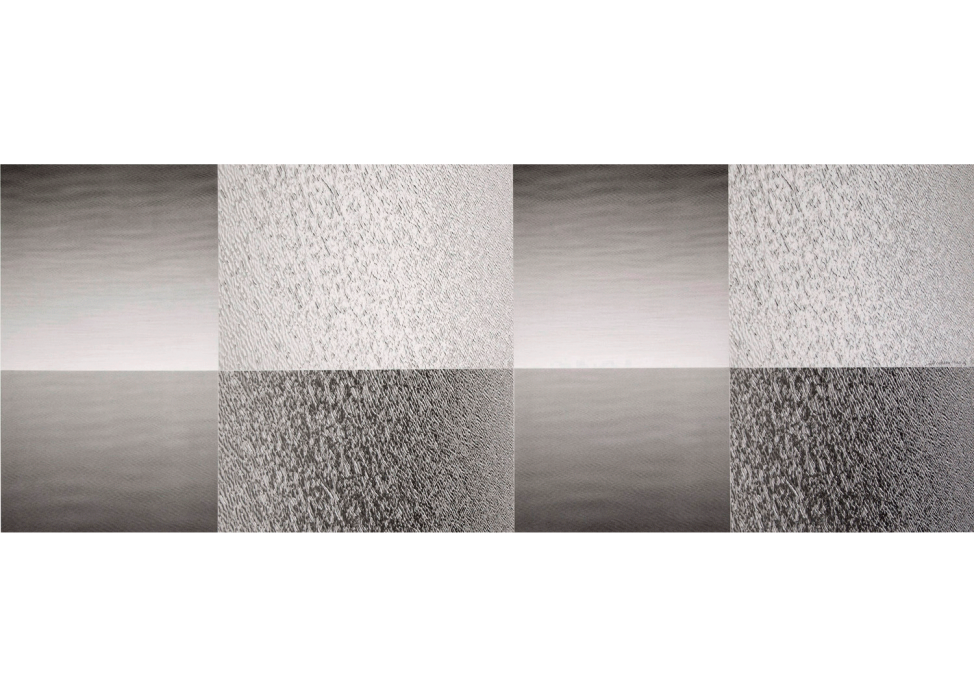 Movimiento perpetuo. Políptico, 2014