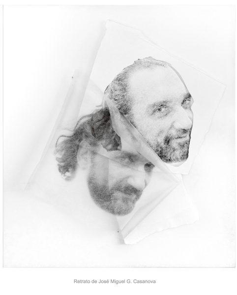 13A Retrato de José Miguel G. Casanova