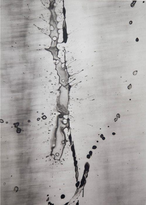 Claroscuro del aire I, 2016