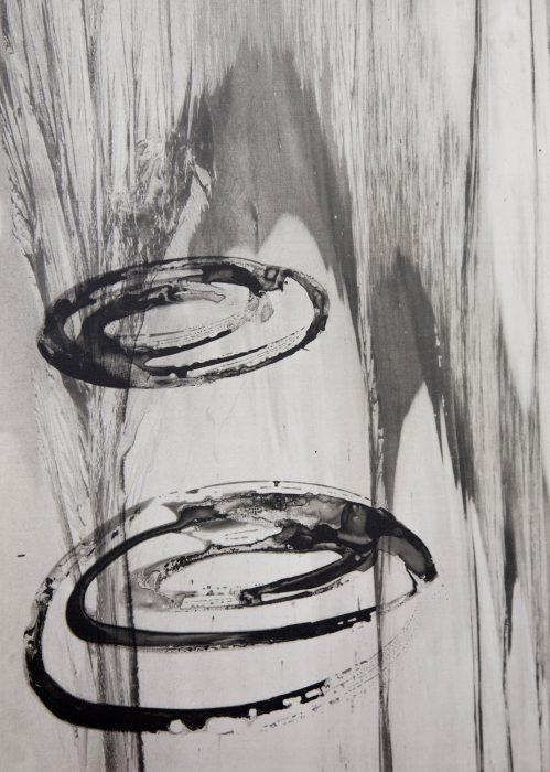 Claroscuro del aire II, 2016